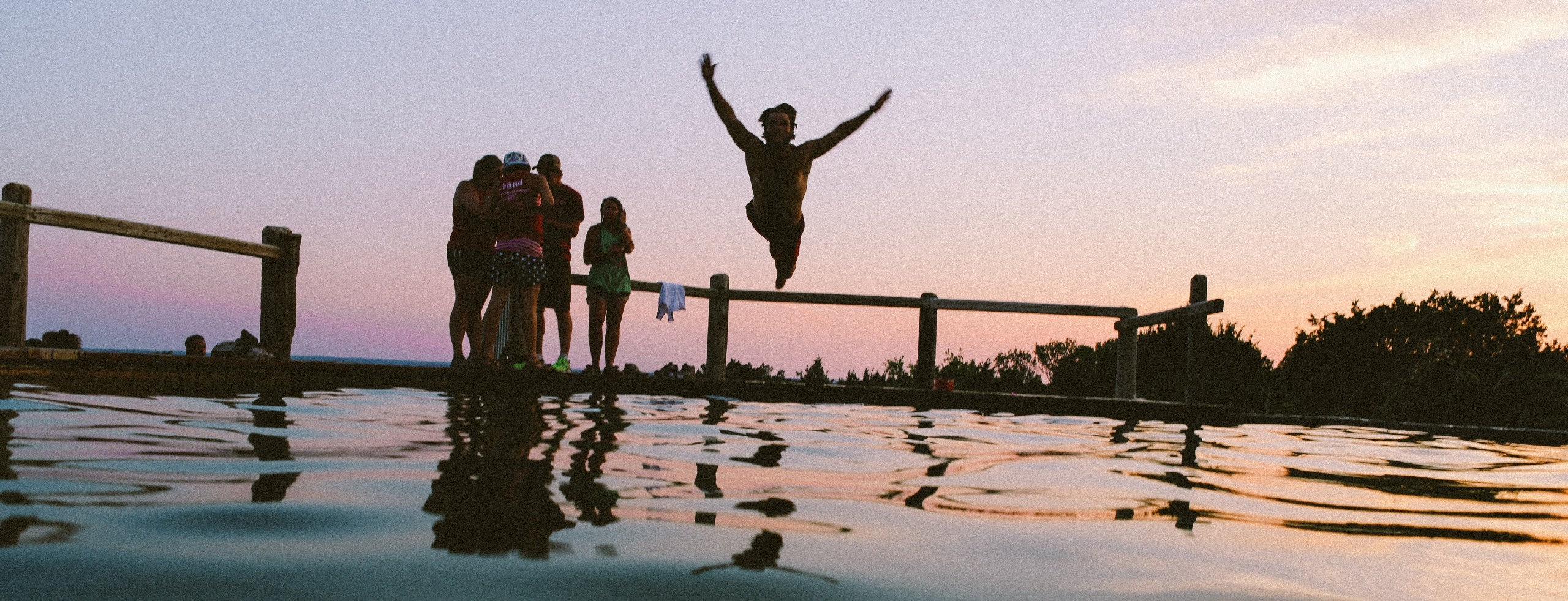 zwemmen bootverhuur